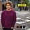 Thumbnail: New States Apparel 9000 Sweatshirt