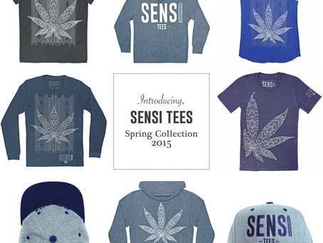 Spring Collection 2015 Arrivals