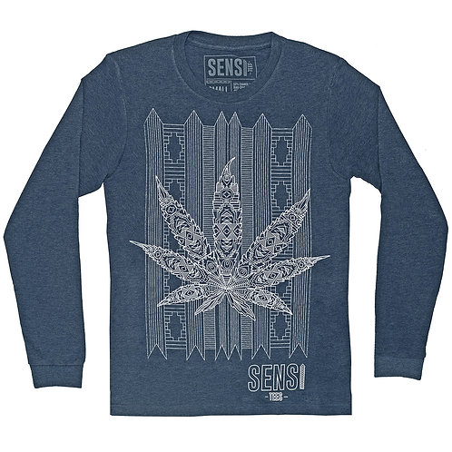 Blueberry Kush Long Sleeve