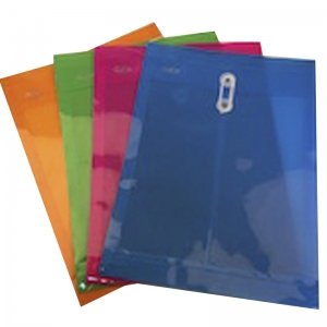 Folder con hilo vertical