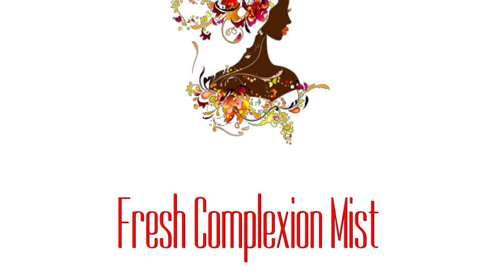 Fresh Complexion Mist