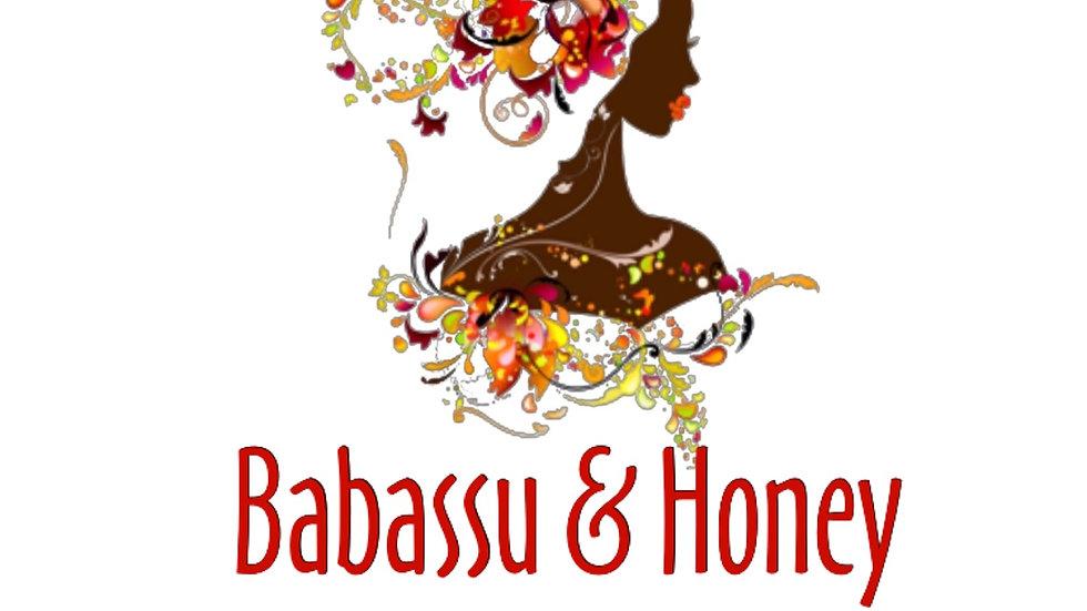 Babassu & Honey Deep Conditioner