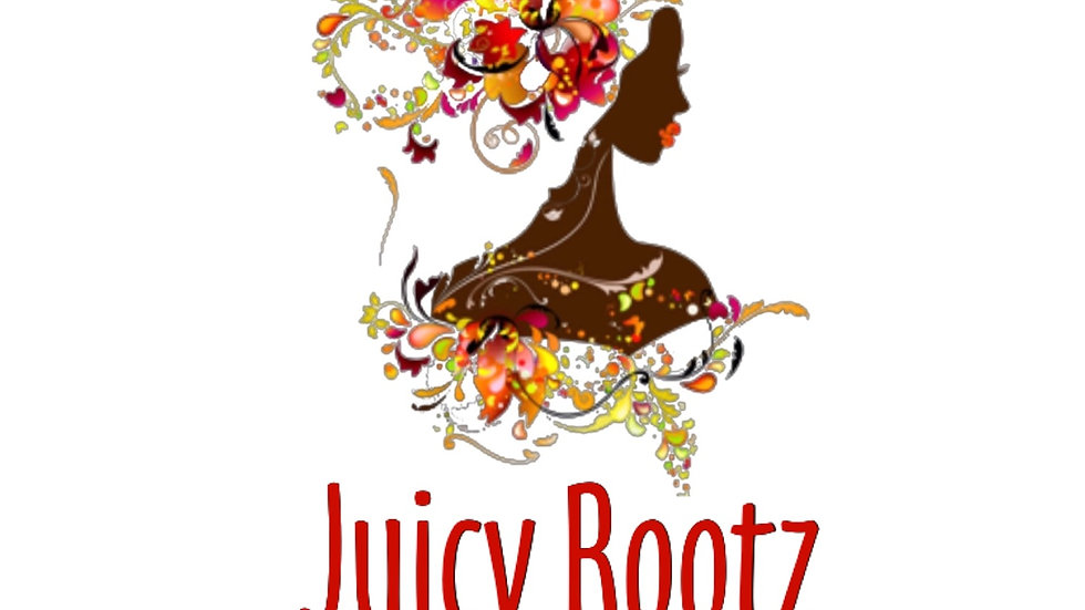 Juicy Rootz Moisturizing Spritz
