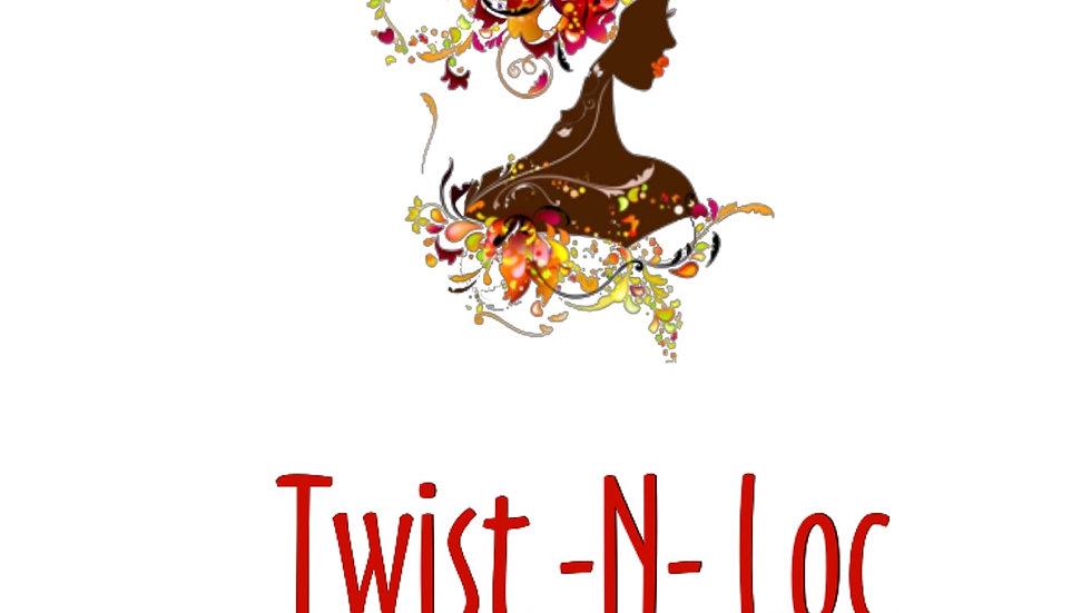 Twist n Loc