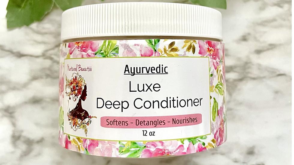 Ayurvedic Luxe Deep Conditioner