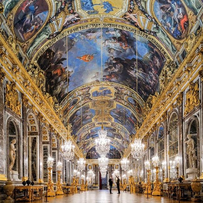 Replay La Galerie des Glaces sous toutes ses facettes avec Aurélie *9.90€*