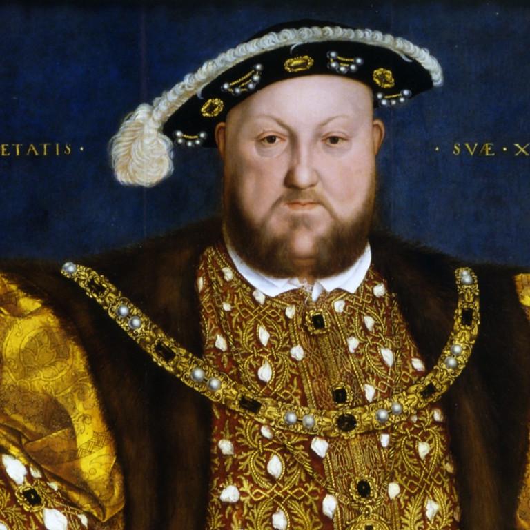 Replay Les Tudors avec Mélanie *9.90€*