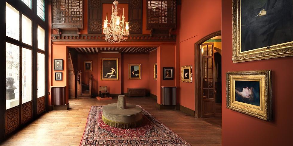 Replay Musée JJ Henner avec Aurélie *9.90€*