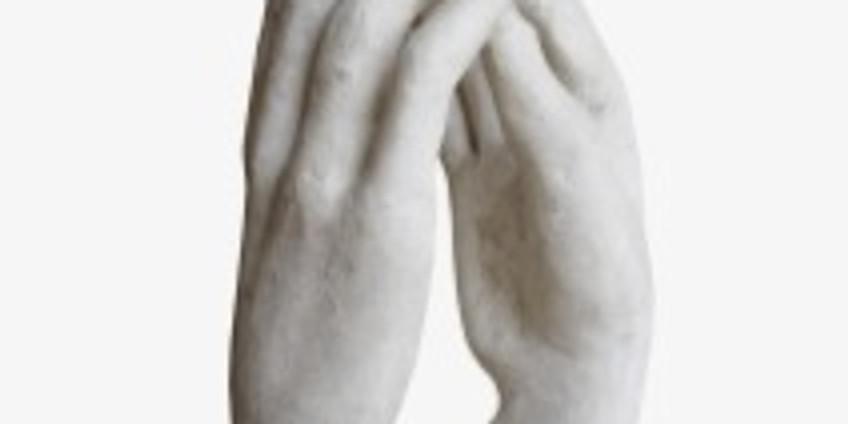 Visite confinée Rodin