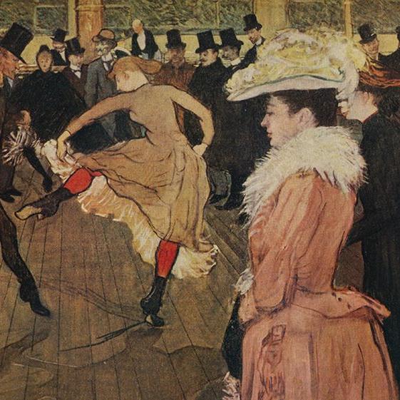 Replay Toulouse-Lautrec avec Aurélie *9.90€*