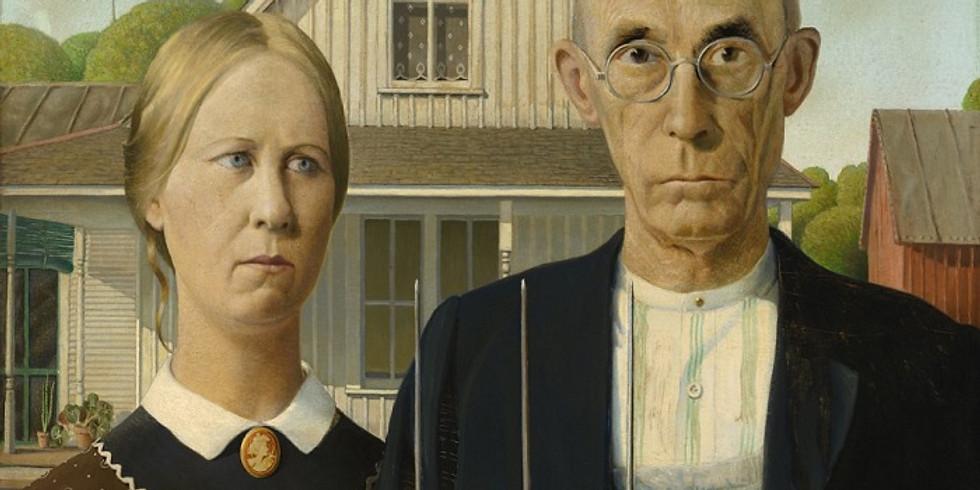 L'art américain des années 1930  *9.90€*