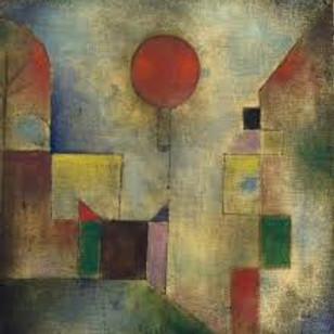 Replay Paul Klee avec Mélanie *9.90€*