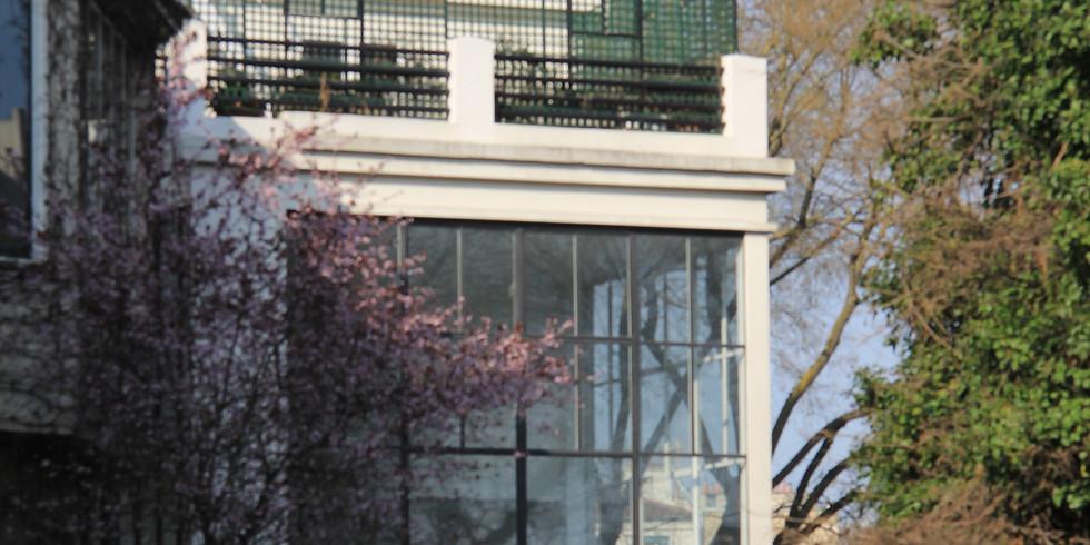 Maisons d'artistes autour de Montsouris *10€*