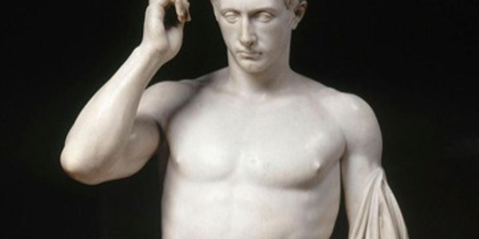 Visite confinée Les plus beaux nus du Louvre