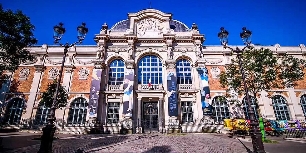 Replay Les manufactures nationales des Gobelins avec Aurélie *9.90€*