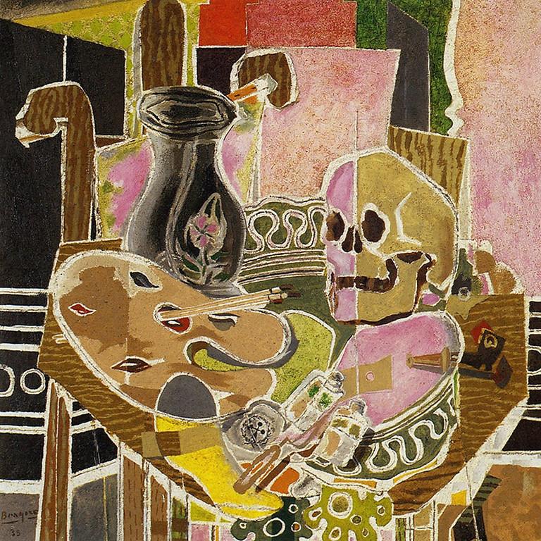 Replay Georges Braque avec Aurélie *9.90€*