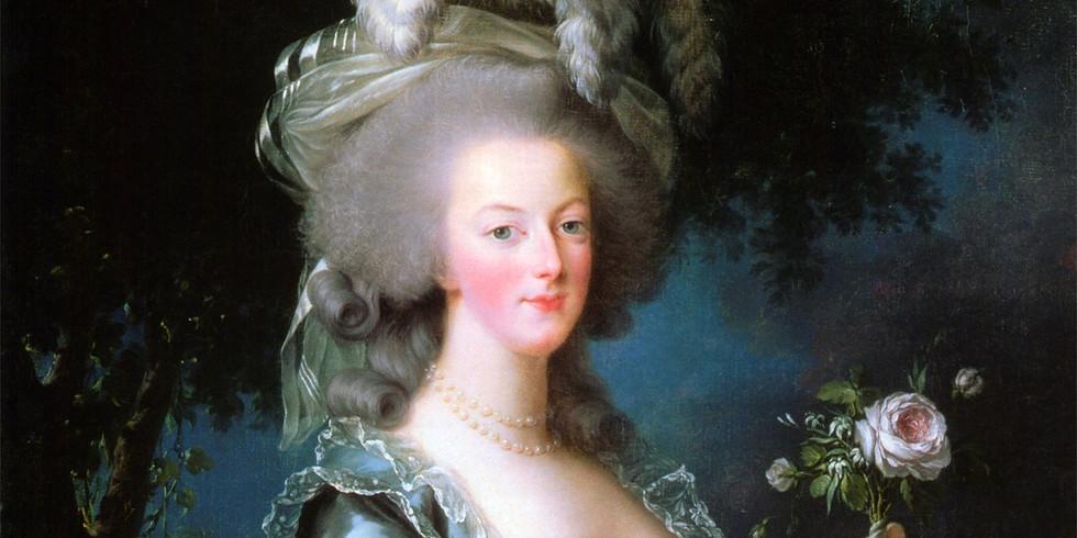 Replay Marie Antoinette *4.99€*