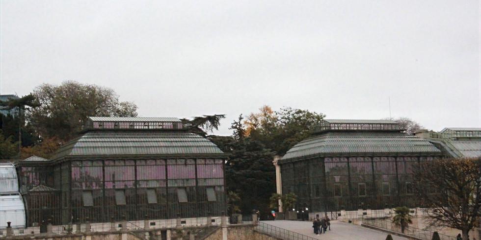 Visite du Jardin des Plantes *12€*