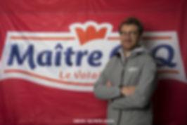 Benjamin Dutreux | SATECO - Team Vendée Formation
