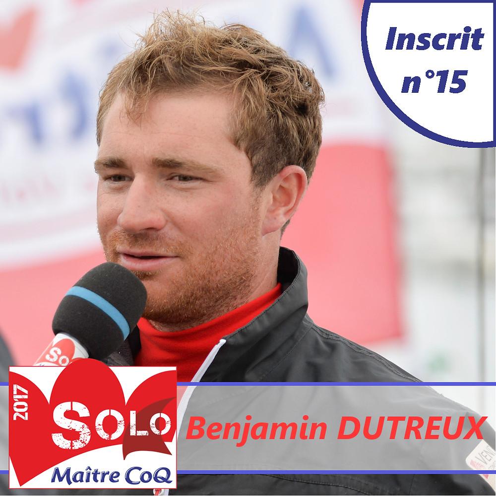 Benjamin Dutreux