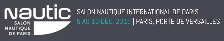 Salon Nautique International de Paris du 5 au 13 décembre 2015