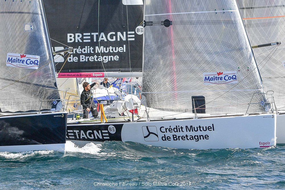 Pierre Rhimbault - Bretagne Crédit Mutuel de Bretagne Espoir