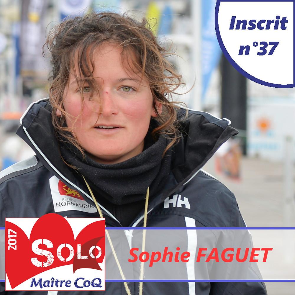 Sophie Faguet