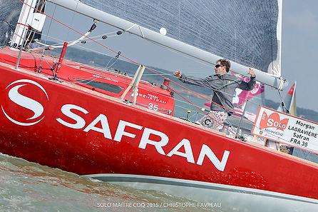 Morgan Lagravière | Safran