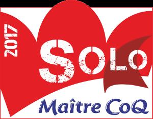 Solo Maître CoQ, épreuve du Championnat de France en 2017.