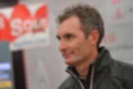 Jérémie Beyou - Beyou Racing