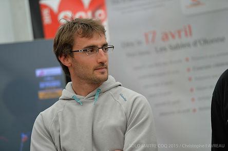 Benoît Mariette - Entrepose - Solo Maître CoQ
