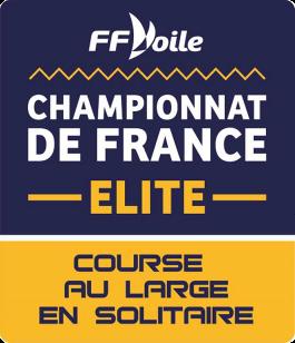 Info : Classement du Championnat de France Elite de Course au Large en Solitaire après la 4ème étape