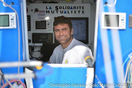 Damien Guillou