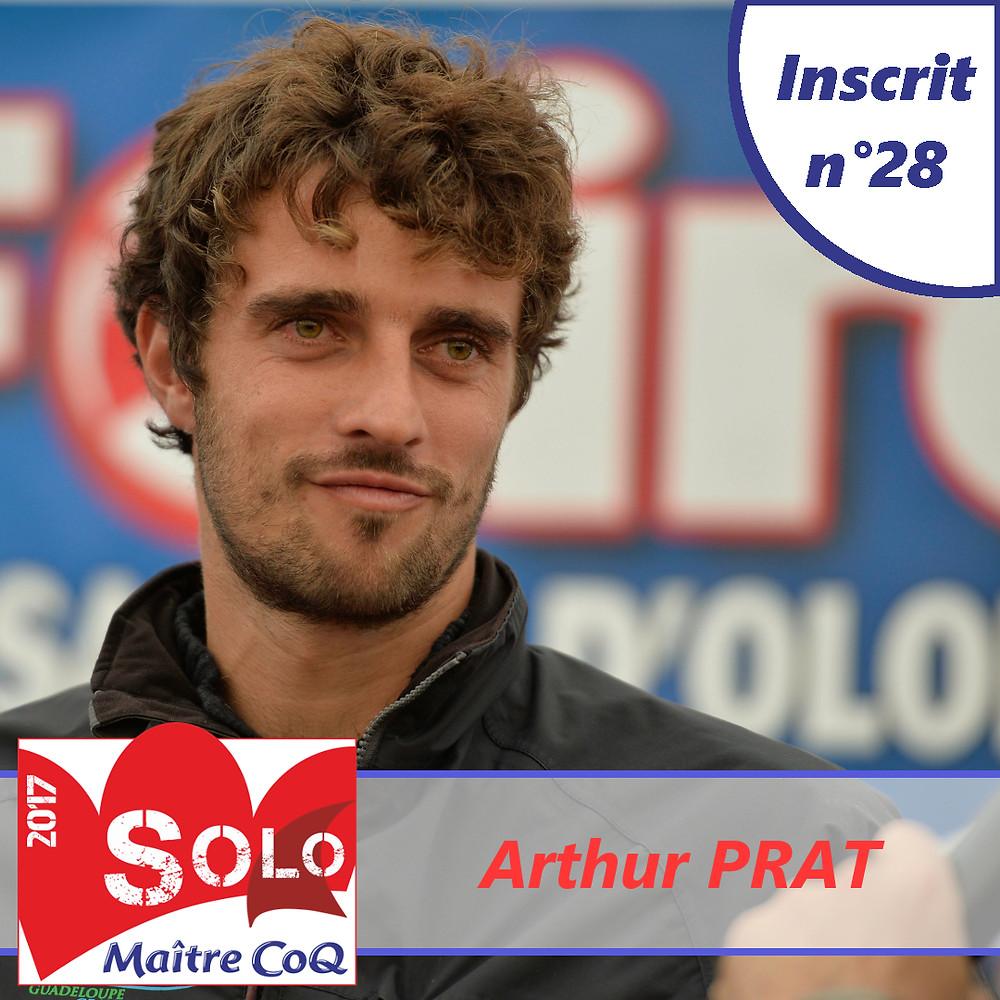 Arthur Prat - Les Perles de Saint Barth