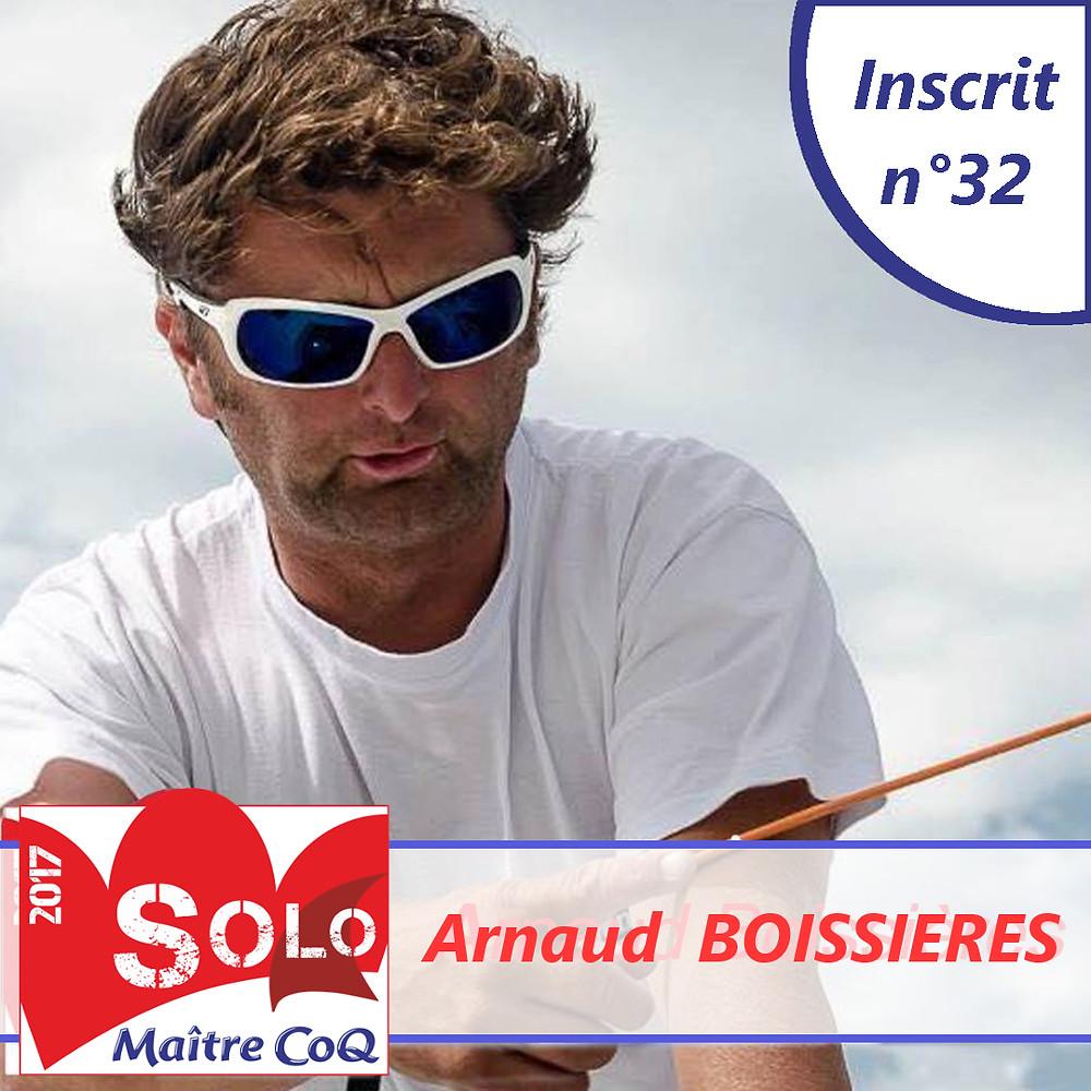 Arnaud Boissières | April Fish