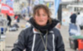 Sophie Faguet - Région Normandie
