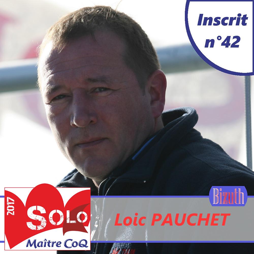 Loic Pauchet