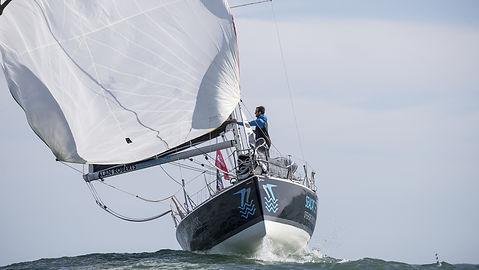 Alan Roberts - Seacat Services