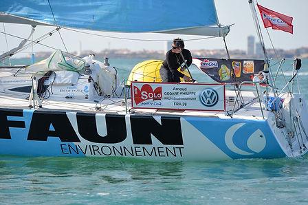 Arnaud Godart-Philippe - FAUN Environnement