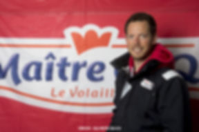 Thomas Cardrin - Team Vendée Formation