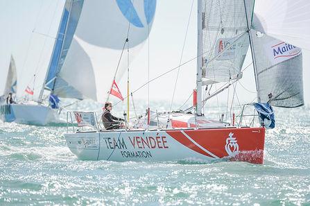 Marc Noesmoen - Team Vendée Formation