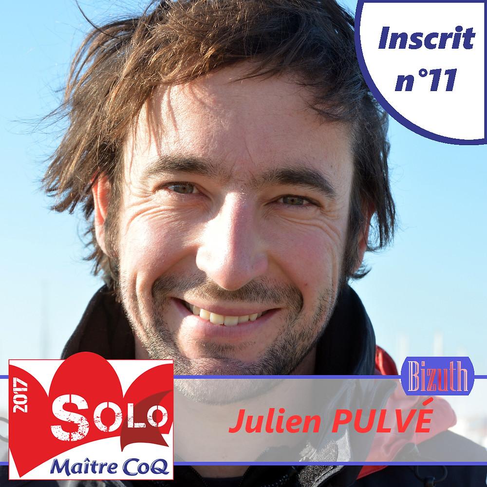 Julien Pulvé - Team Vendée Formation