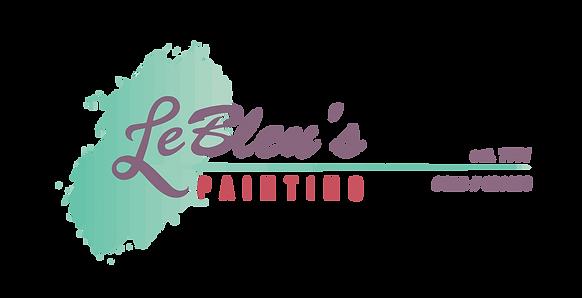 LeBlues Painting - Transparent Background.png