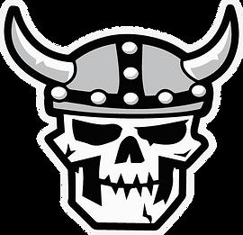 Ice Raiders - Dead Head Logo.png