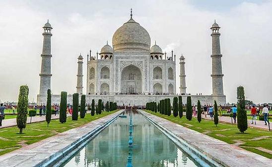 Taj- India