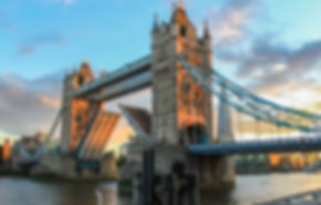 Tower Bridge- Bhutanese student