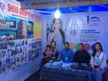 Education Fair in Bhutan
