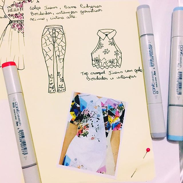 Vamos aprender a fazer desenho técnico_ Se inscreve no nosso Workshop online para participar!! Link