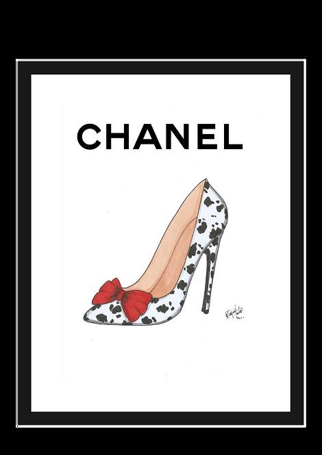 Print Chanel