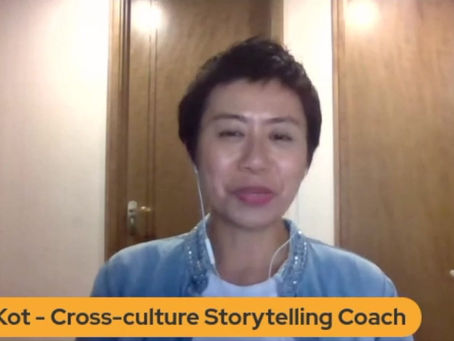 Highlight 2 from TCP Live#4 - How to Adapt to Various Hierarchical Cultures?